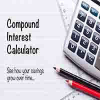 Compound and Simple Interest Calculator Android App