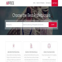 Arvice Professional Services in Patna