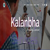 Kalanbha Security Services in Patna