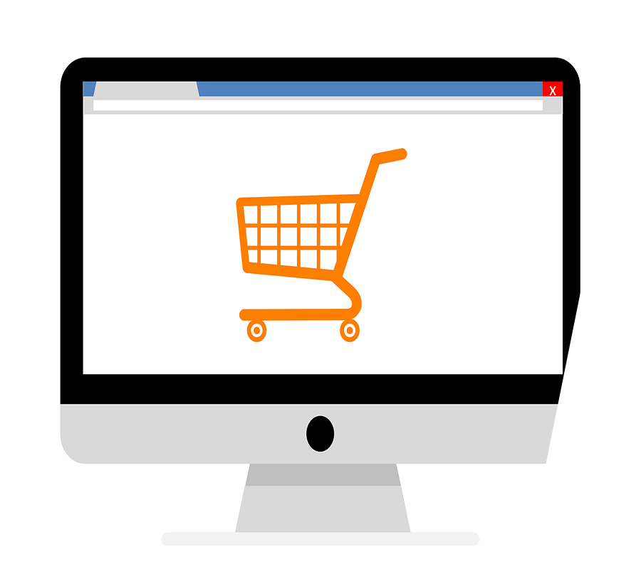 eCommerce Website Development and Design Company Patna India